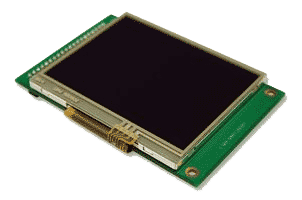 STM32F4DIS-LCD, ST Microelectronics