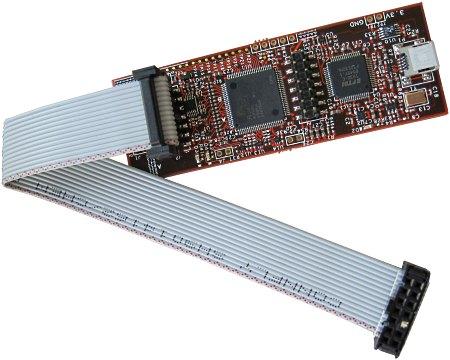 TE-XDS100V3