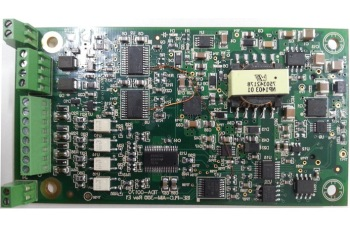 16-Bit Analog Mixed Input and Output Module for Programmable Logic Controller (PLC) Reference Design TIDA-00170