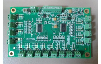 Analog Front End (AFE) for Merging Units and Multi-Function Protection Relays Reference Design TIDA-00307