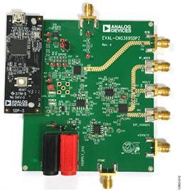 Phase Locked Loops HMC830LP6GE PLL PLL VCO 50-3000MHz