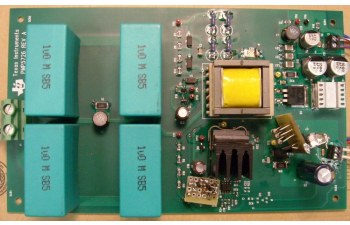 300W Full Bridge Phase Shifted (FBPS) DC/DC Power Supply Reference Design PMP8606