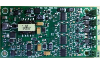 16-Bit Analog Output Module Reference Design for Programmable Logic Controllers (PLC) TIDA-00118