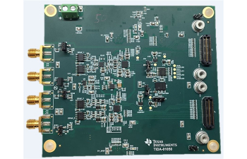 Multi-Input Reference Design Optimizing Channel-to-Channel Variation for Automatic Test Equipment TIDA-01050