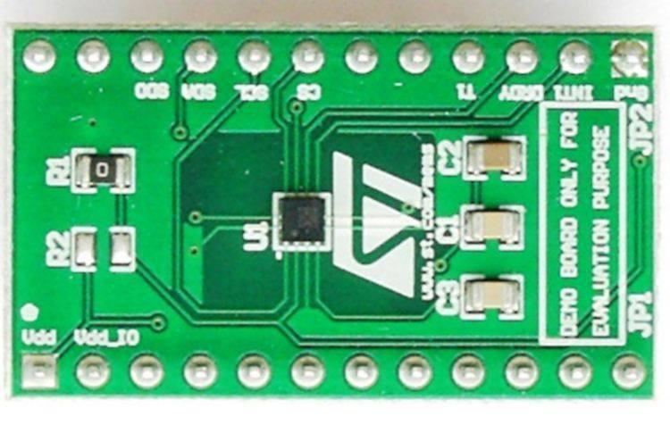 Отладочные платы для аналоговых компонентов - Решения купить по