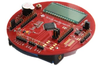 Low-Cost Water Meter Implementation with FRAM Microcontroller Reference Design TIDM-FRAM-WATERMETER