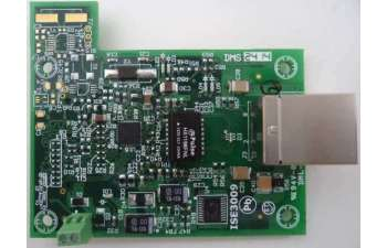 EN55011 Compliant: Industrial Temperature: 10/100Mbps Ethernet PHY Brick Reference Design TIDA-00207