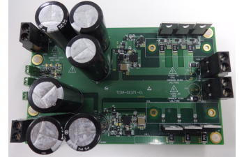 Programmable В±100-V, High-Current, Floating Linear Regulator Reference Design for Ultrasound Systems TIDA-01371
