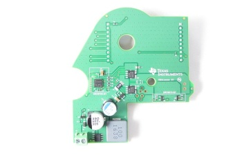 Small-Footprint Sunroof Motor Module Reference Design TIDA-01389