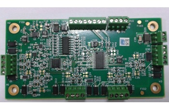 Analog Front End (AFE) for Sensing Temperature in Smart Grid Applications Using RTD Reference Design TIDA-00110