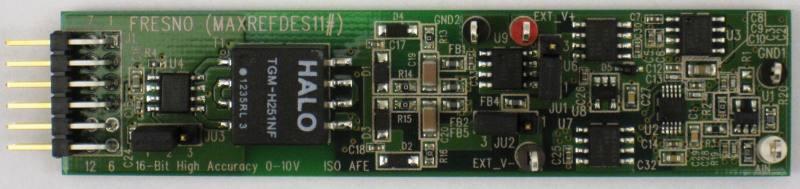 Отладочные платы для аналоговых компонентов - Решения купить