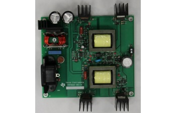 120V AC 200W: 90% Efficiency: Interleaved Flyback for Battery Charging Applications Reference Design TIDA-00200