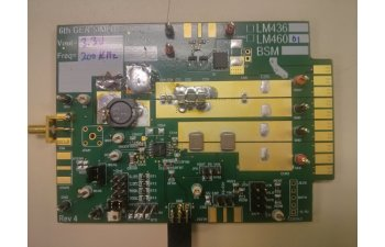 Pb Battery Charger w/Charging Algorithm Using SIMPLE SWITCHER DC/DC Converter Reference Design PMP9456