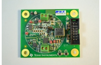 Isolated Loop Powered Thermocouple Transmitter Reference Design TIDA-00189