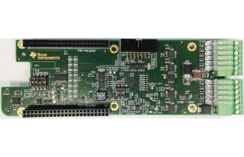 8 Channel, 2-A High-Side Driver Reference Design for Digital Output Modules TIDA-01552