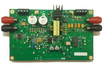 50-W flyback with over current limit function space reference design TIDA-070002