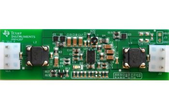 Integrated 1-3S Standalone Battery Charger with EMI Compliance Reference Design PMP4397