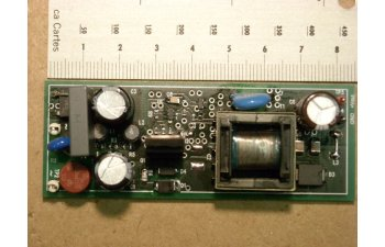 High Line Input to 12V@1A Primary Side Regulated: Quasi Resonant Flyback Reference Design PMP7249