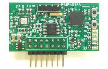 Fast Charge Adapter Control Board Using MaxCharge™  Technology Reference Design PMP40133