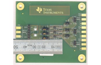Low Noise CMOS Camera Supply Reference Design PMP9758