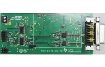 Reference Design for an Interface to a Position Encoder with EnDat 2.2 TIDA-00172