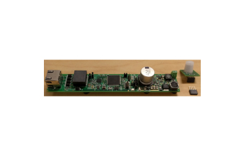 Connected LED Lighting With IEEE802.3bt Power Over Ethernet (PoE) Reference Design TIDA-01463