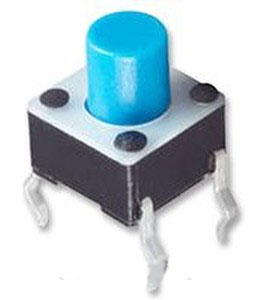 1-1825910-0 - FSM6JH=6MM TACT SWITCH, HIGH TEMP.