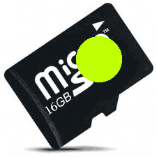 16GB MicroSD UHS-1 C1 Android, ODROID