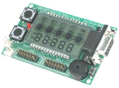 MSP430-413STK2