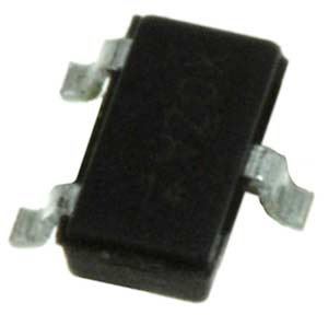 Транзистор MOSFET AO3400A