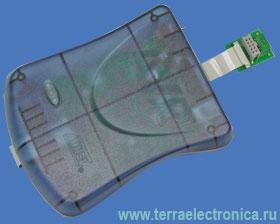 AT JTAGICE2 - внутрисхемный JTAG эмулятор с фоновой отладкой пользовательской программы