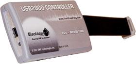 BH-USB-2000 – USB2000 Controller - лёгкий и компактный эмулятор