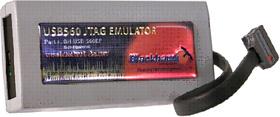 BH-USB-560BP – представляет собой JTAG-эмулятор c USB-интерфейсом