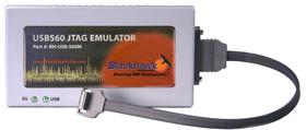 BH-USB-560M – JTAG-эмулятор класса XDS560 c USB-интерфейсом