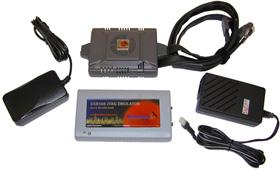 BH-USB-560T (XDS560 Trace) – представляет собой ненавязчивую высокоскоростную трассировочную систему третьего поколения