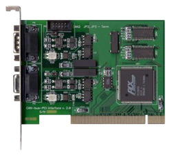 CAN-bus-PCI
