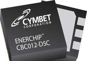 CBC012-D5C - электронная батарея 12uAhr