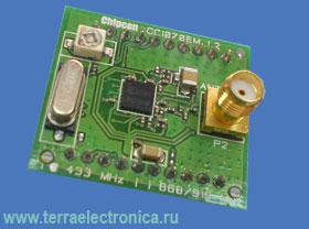 CC1070EM-433