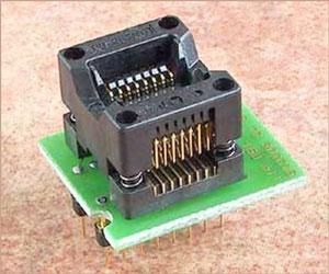 Универсальный адаптер Conv DIL16-SOIC16Z
