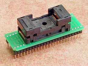������������� ������� ��� ���������������� Conv DIL48/TSOP48 Z