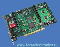 DS-KIT-2S200 – отладочный набор на базе ПЛИС Xilinx XC2S200