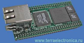 DS-KIT-3S400MM1 – мини-модуль для отладочных наборов на базе ПЛИС Xilinx