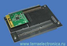 EA-EDU-005 – плата расширения серии Education Board для микроконтроллеров LPC2148