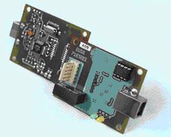 EUSB-00-1 – отладочный модуль USB-00-1