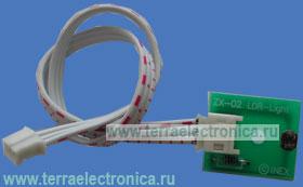 IE-ZX-02 –плата датчика освещённости