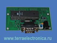 LDM-MP 2.04 MEGA8535 – макетная плата
