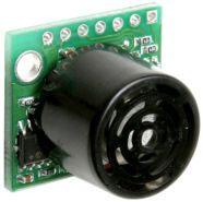 LV-MAXSONAR-EZ1 – ультразвуковой сонар