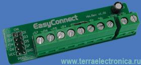 ME-EASYCONNECT BOARD � ����� c �����������