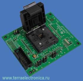 MSP-FET430U23x0 – стартовый набор