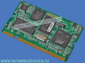 PM9263 - микрокомпьютерный модуль